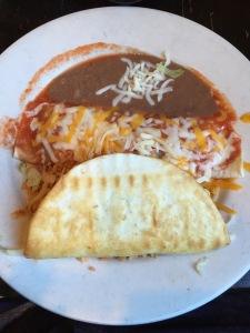 #7 Burrito Spread