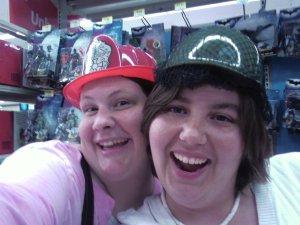 carrie eliz hats